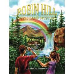 Robin Hill: Music Camp Mystery